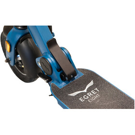 EGRET Eight V3 Patinete Eléctrico, blue